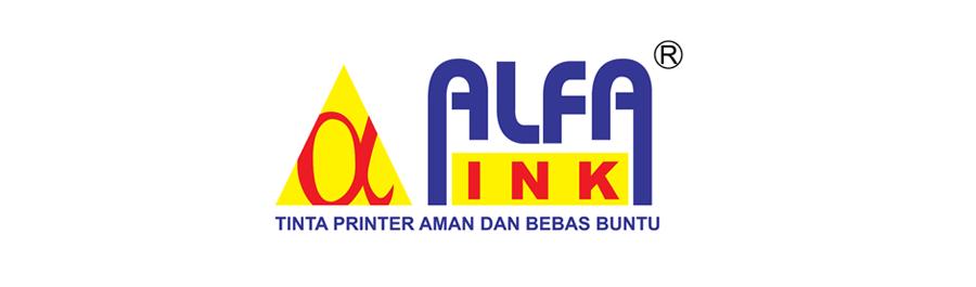Tinta Alfaink